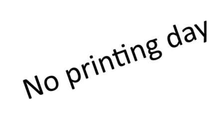 no printing day 2012 AXI IMMO