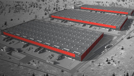 Gdańsk Distribution Centre