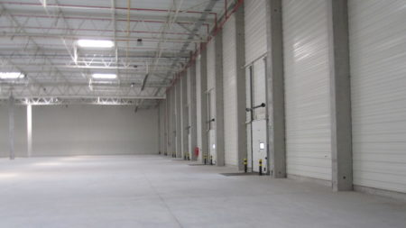 Warehouse for rent in Nadarzyn 3 500 sq m